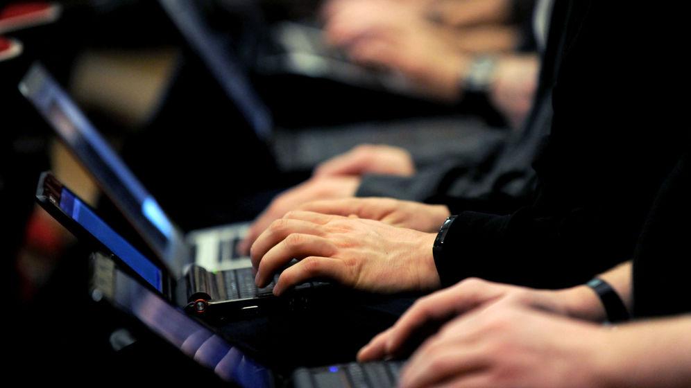 Resultado de imagen para ransomware ataca a colegio
